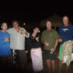 14 Stunden von O'ahu nach Maui
