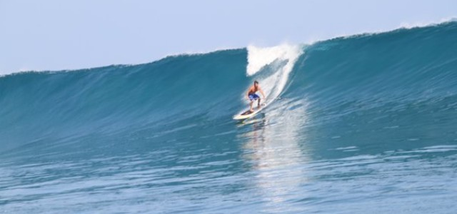SUP by Team Maui rippers