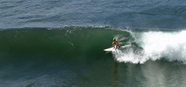 Surftime bei JUCKER HAWAI'I