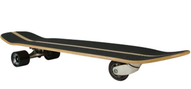 Skatesurfer für 44,95€ anstatt 79,95€