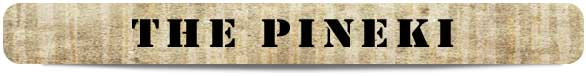 The-Pineki-Longboard