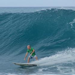 Surf season in full swing in Hawaii