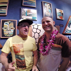 JUCKER HAWAII to team up with Erik Abel
