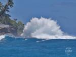 Ocean Explosion