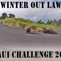 HAWAII WINTER OUTLAW SERIES – The Maui Challenge