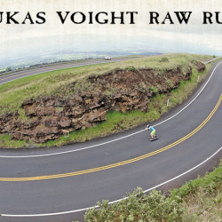 JUCKER HAWAII Team Rider RawRun
